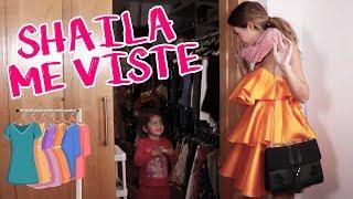 Shaila Elige Mis Outfits | El Gorro De Tamara