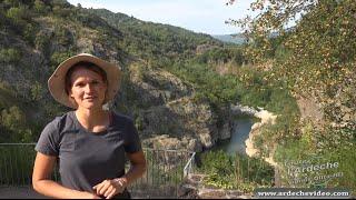 Ardèche - La Rando du Volcan de Jaujac (4K)