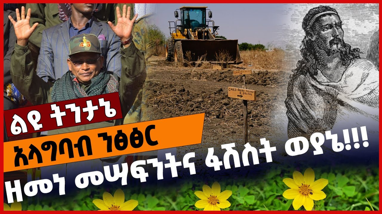 Download #Ethiopia ዘመነ መሣፍንትና ፋሽ*ስት ወያኔ❗️❗️❗️ Ethiopian History   TPLF   Achamyeleh Tamru Sep-18-2021