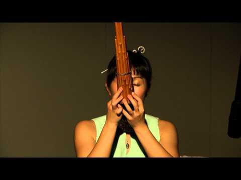 Sakura für Otto Tomek -- Toshio Hosokawa (solo sho)
