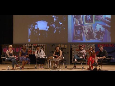 Talk: Women, Art, AIDS, and Activism