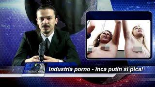 Sergiu Stand-up Comedy Official - Sergiurnal Ep. 1 'Industria porno risca falimentul'