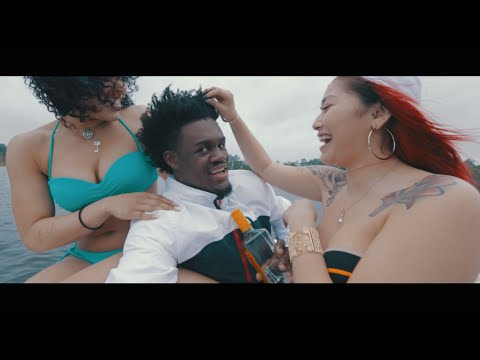 Ugly God - Water (OFFICIAL MUSIC VIDEO)