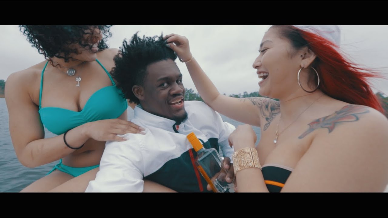 Ugly God - Water (OFFICIAL MUSIC VIDEO) - YouTube