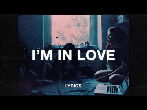 Snøw & Laeland - I'm In Love But... (Lyrics)