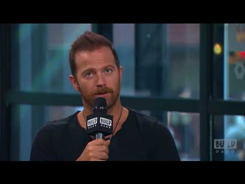 "Kip Moore Chats About His New Album, ""Slowheart"""