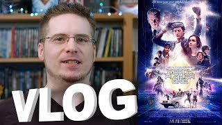 Vlog - Ready Player One
