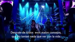 Arcade Fire - Afterlife Subtitulos en Español