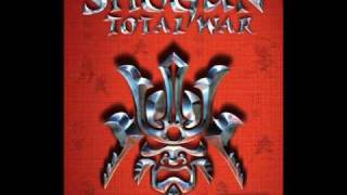 Shogun: Total War OST Tension 1