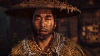Ghost of Tsushima sounds so much better in Japanese - Gameplay Walkthrough