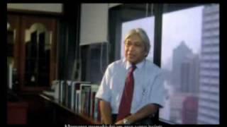 Bank Negara Malaysia 50th Anniversary Corporate Video - Part 1
