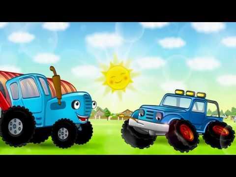 скачать трактор гоша через торрент - фото 7