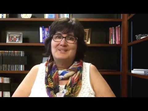 I Am an Advocate: Gayle Zavala, Teacher