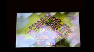 Clash of Clans new Lavahund German / Deutsch best