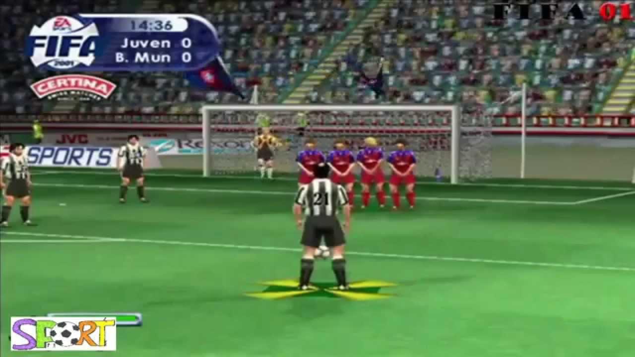 Play fifa 2003 free anass achahbar fifa 18