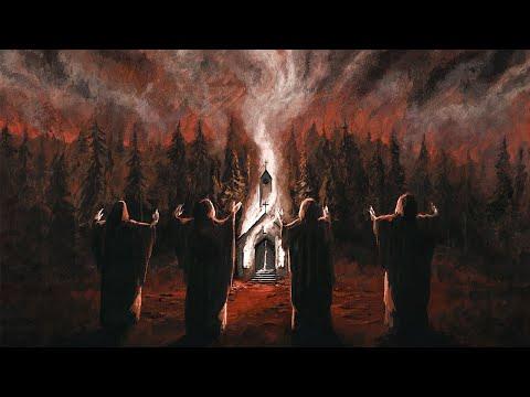 Sarkrista - The Beast Reborn (Track Premiere)