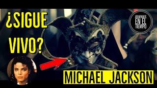 MICHAEL JACKSON APARECE EN UN NUEVO VÍDEO? ¿SIGUE CON VIDA?