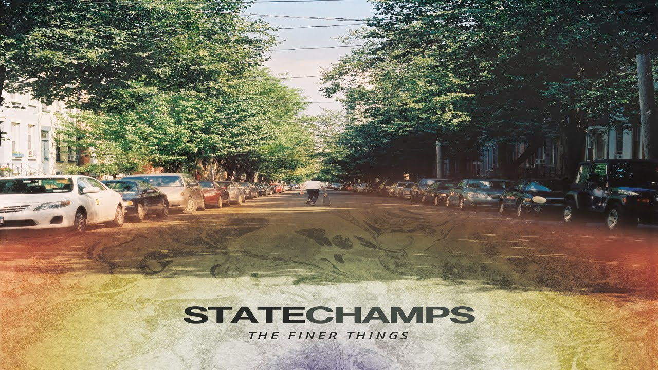 Top 5 Best Songs From Album The Finer Things State