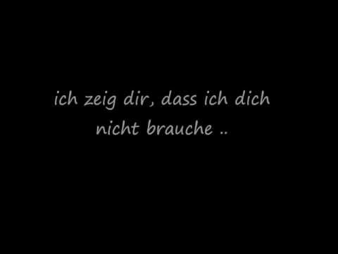 Philipp Poisel - Ich will nur / Lyrics