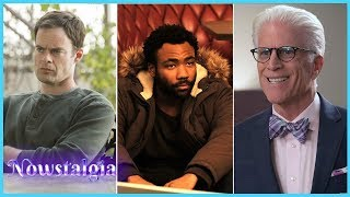 2018 Emmy Predictions   Nowstalgia Reacts