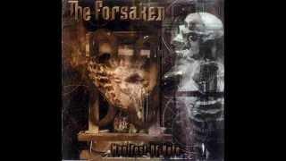 THE FORSAKEN Manifest of Hate (Full album) (©Century Media Rec. 2001)