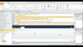 SharePoint and Bing Map Integration