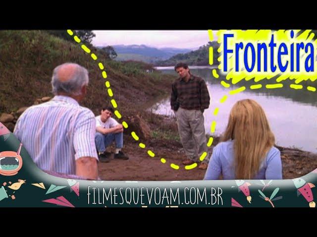 Fronteira [Filme brasileiro] HD 1080p