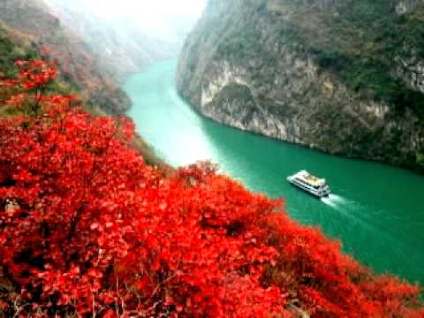 Yangzi Explorer - The true luxury experiece on Yangtze River