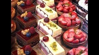 Десерты | Французская кухня