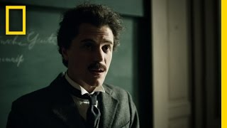 Genius   Teaser Trailer | National Geographic