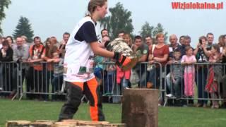 Super Drwal 2015 w Czersku