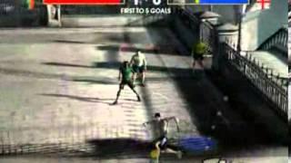 Видео обзор игры — FIFA Street 3 отзывы и рейтинг, дата выхода, платформы, системные требования и др