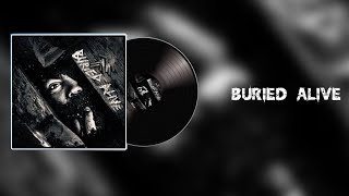 Crypt - Buried Alive (FULL ALBUM)