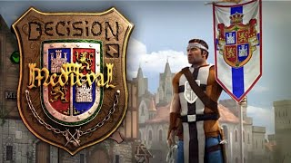 Decision:Medieval Trailer