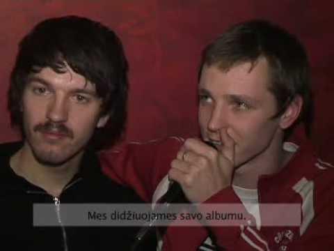 Band Zidruns