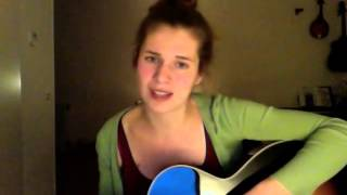 Zippora Tieman - Cold Cold heart (Norah Jones Cover)