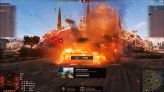 World of Tanks, Update 1.0