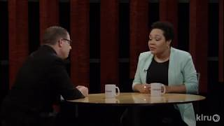 Yamiche Alcindor on being a White House correspondent