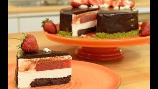 Ayna Pasta Tarifi - Semen Öner - Yemek Tarifleri