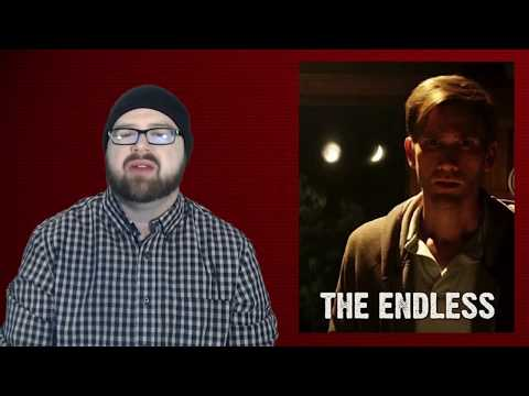 The Endless (2017) Review - Telluride Horror Show