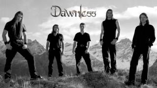 Watch Dawnless Gotta Think Twice video