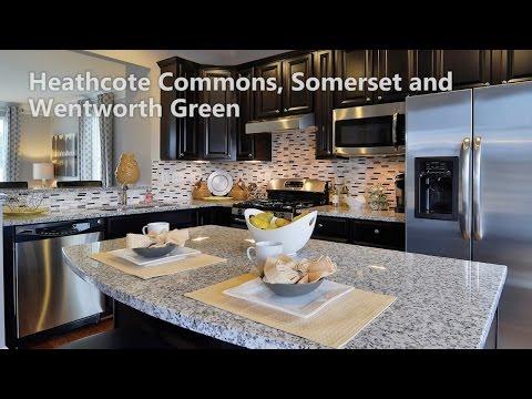 New Homes In Gainesville, VA—Ryan Homes