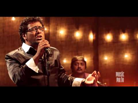 Poove sempoove   Haricharan w  Bennet & the band   Music Mojo Kappa TV
