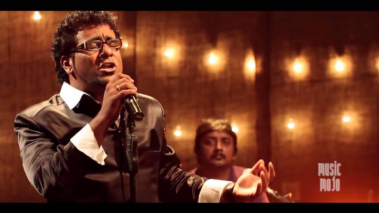 Download Poove sempoove   Haricharan w  Bennet & the band   Music Mojo Kappa TV