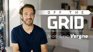 Parties, Yachts, Planes & Race Cars: 72 Hours With A Champion | Off The Grid: Jean-Eric Vergne