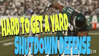NO MORE LOSING! SHUTDOWN DEFENSE WILL CHANGE EVERYTHING IN MADDEN 19! BEST HOW TO MONEY PLAY TIPS
