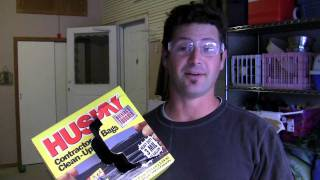 How to Remove Drywall - DUST FREE