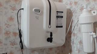 Pureit water purifier (How to select a water purifier)