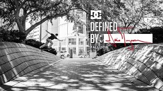DC DEFINED BY DAVIS TORGERSON FALL 2016 LOOKBOOK