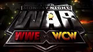 Sneak Peek: The Monday Night War - WWE vs. WCW